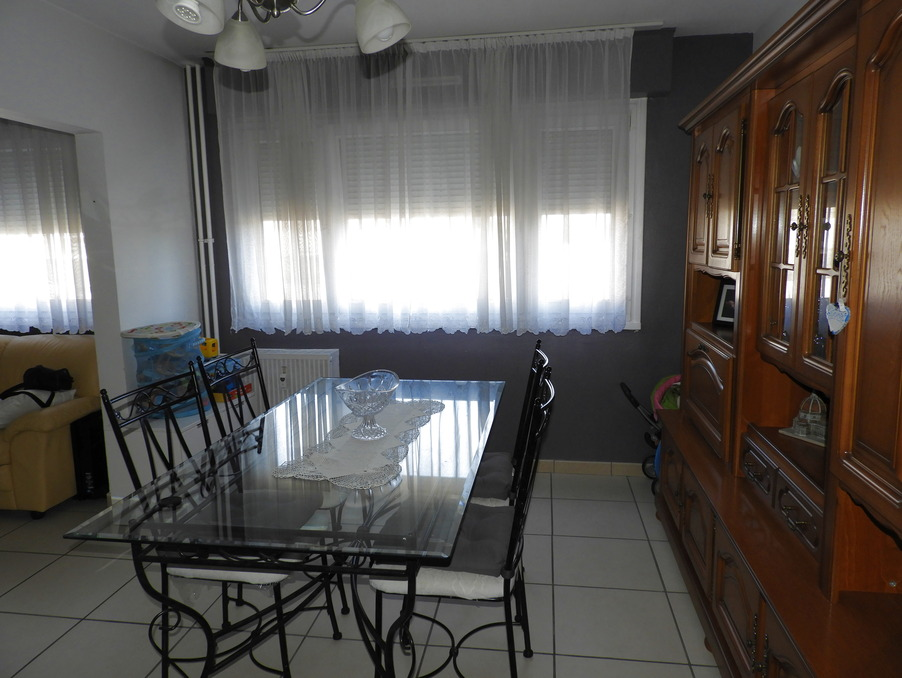 Vente Appartement KINGERSHEIM 8