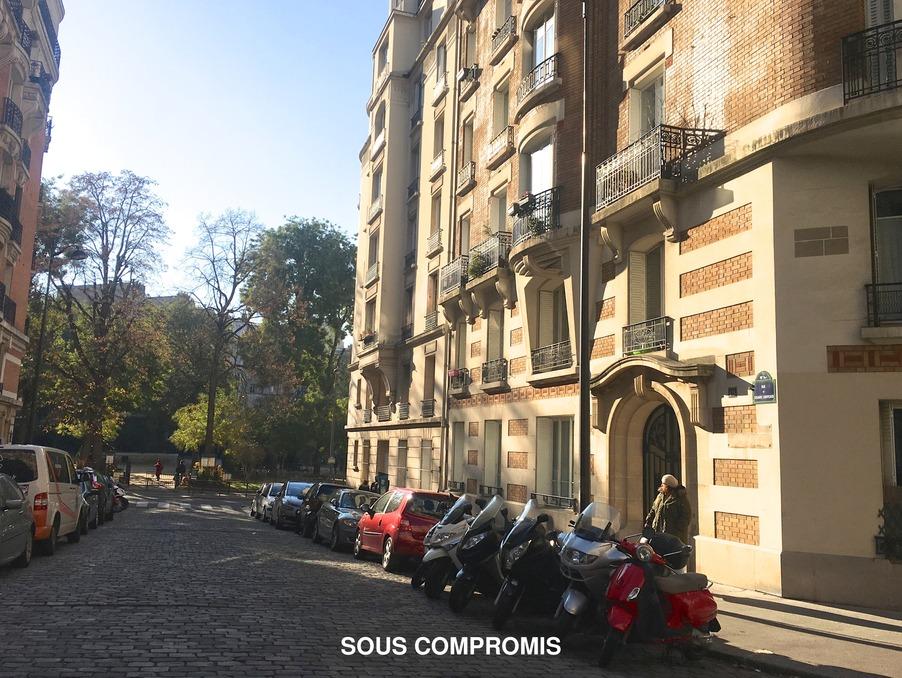 Vente Appartement PARIS 18EME ARRONDISSEMENT 1 090 000 €
