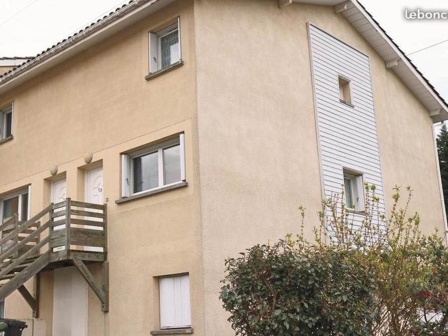 Vente Appartement CENON  131 250 €