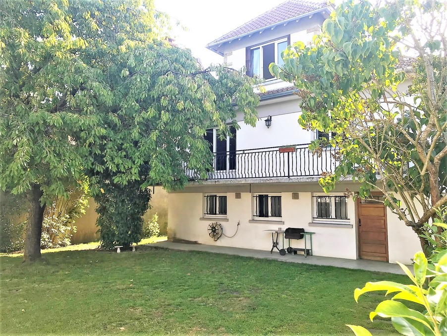 Vente Maison VILLIERS SUR MARNE  515 000 €