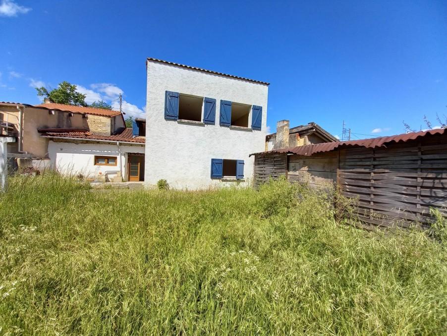 Vente Maison BERGERAC 99 900 €