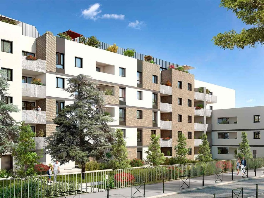 Vente Neuf TOULOUSE  252 000 €