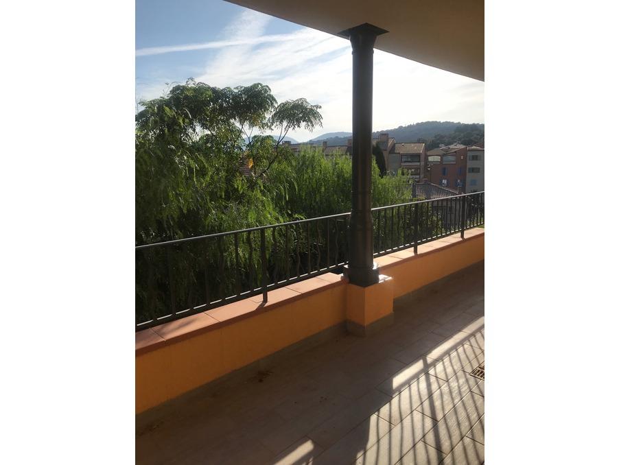Vente Appartement La Croix-Valmer  367 500 €