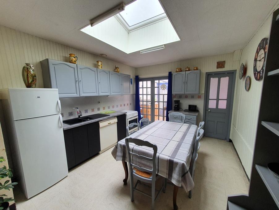 Location Maison BERCK SUR MER  486 €
