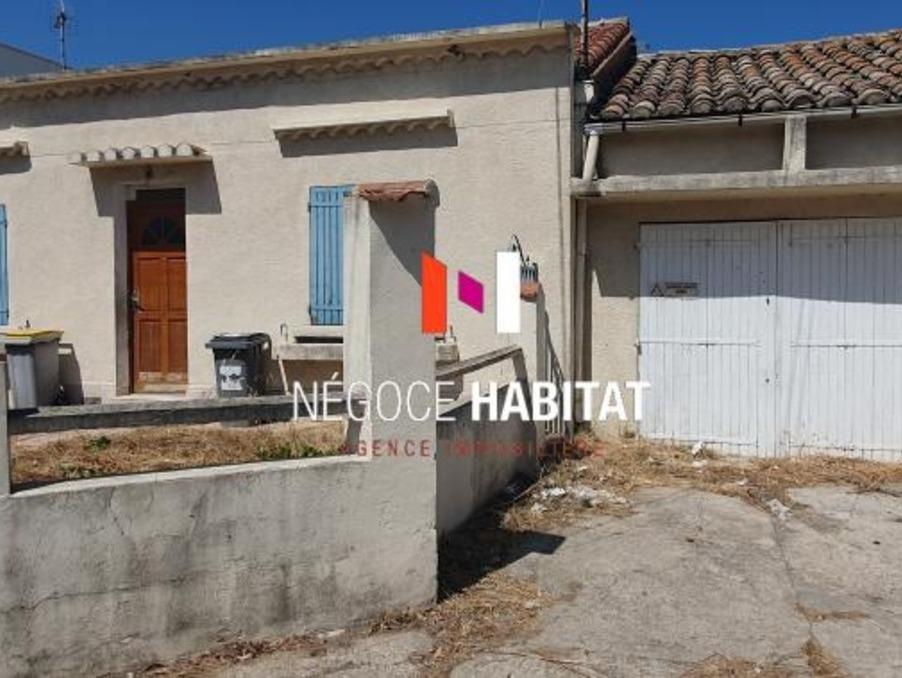 Vente Maison Mauguio  186 000 €