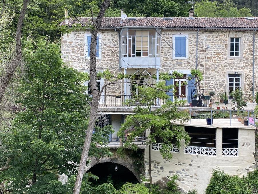 Vente Maison SAINT AMBROIX  277 000 €