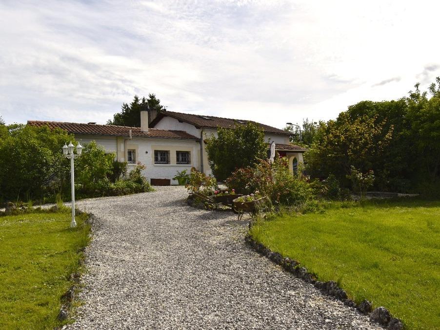 Vente Maison LA ROCHEBEAUCOURT ET ARGEN  299 000 €