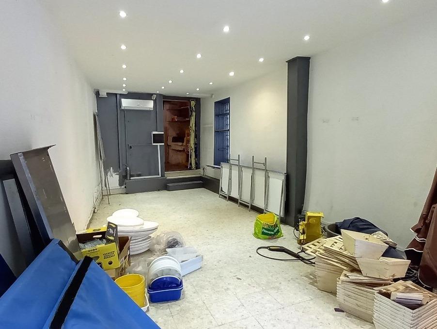 Vente Maison VIAS  160 000 €
