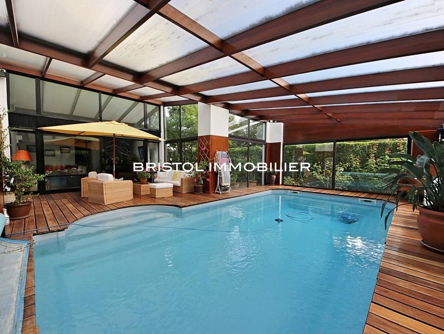 Vente Maison SANTENY 1 080 000 €