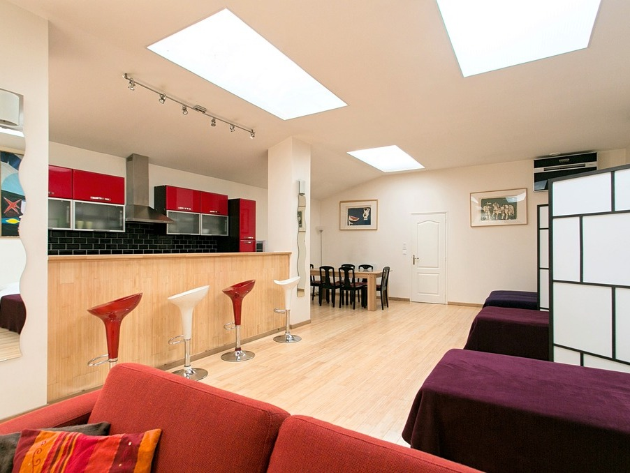 Vente Maison PANTIN 1 098 000 €