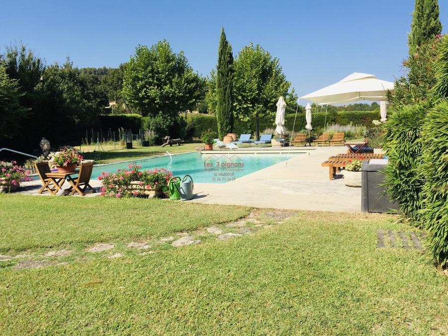 Vente Propriete Avignon 1 480 000 €