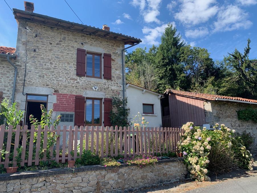 Location Maison CIEUX  350 €