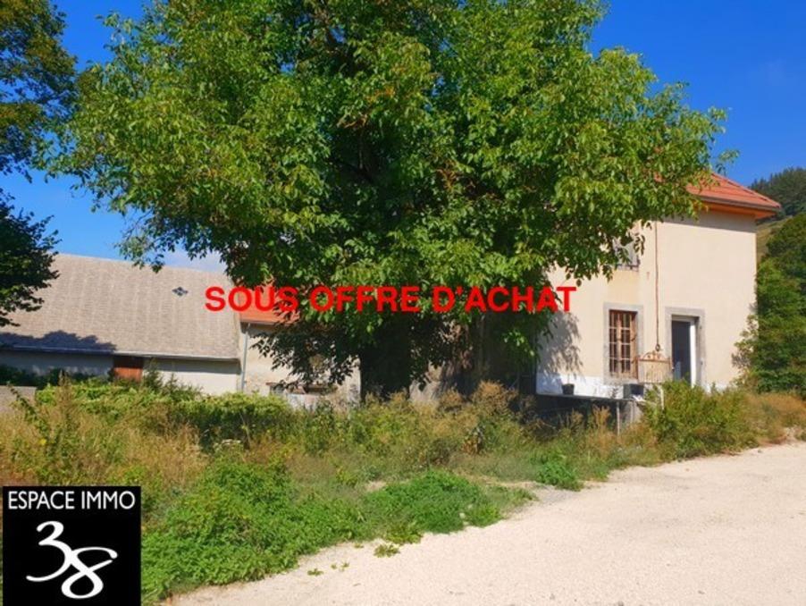 Vente Maison Villard st christophe  170 000 €