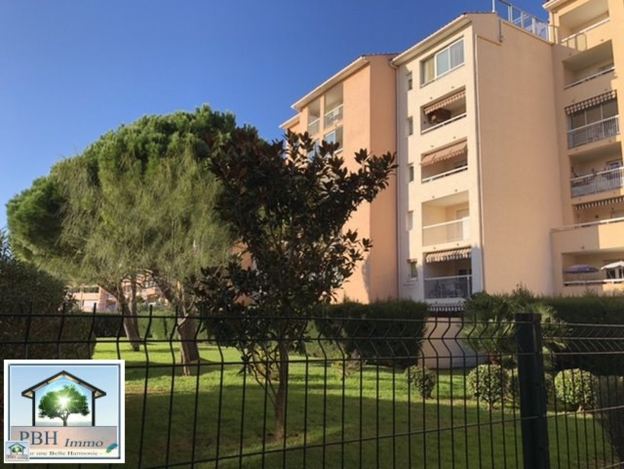 Vente Appartement FREJUS  262 000 €