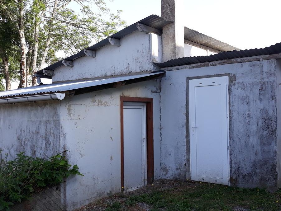 Vente Maison EYGURANDE 4