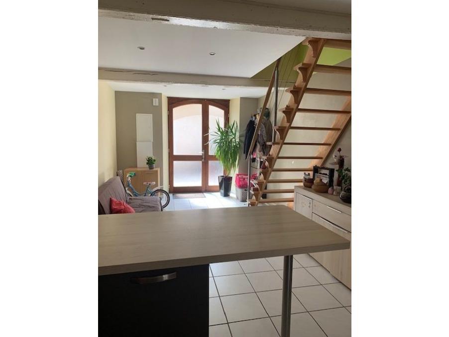 Vente Maison  1 chambre  Lavernose Lacasse  119 990 €