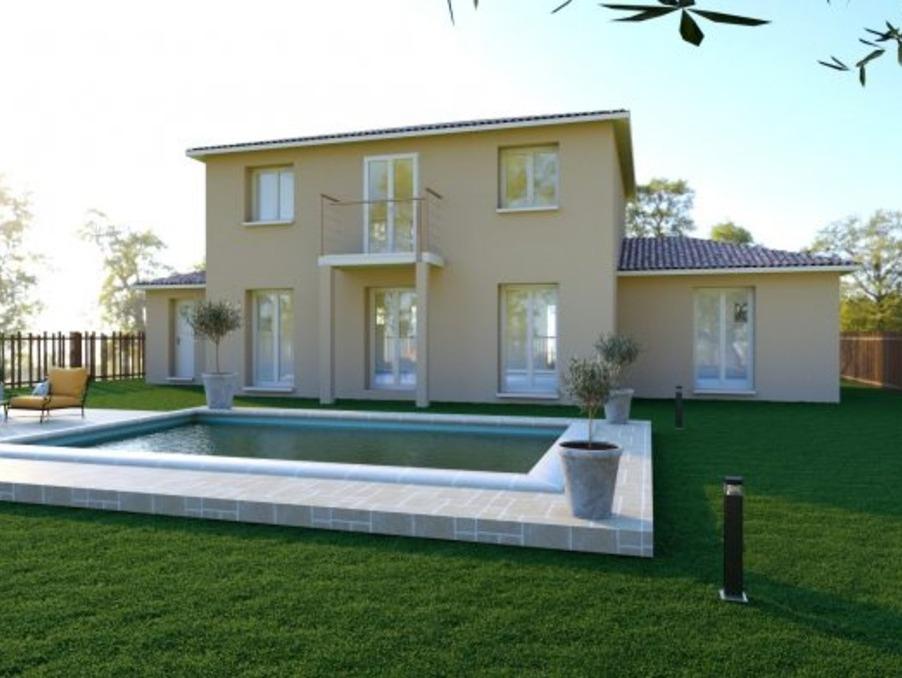 Vente Terrain Lavernose Lacasse  120 000 €