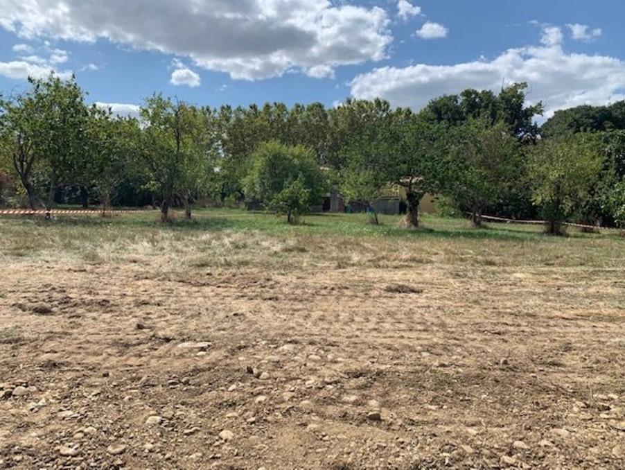 Vente Terrain  avec jardin  Lavernose Lacasse  111 000 €