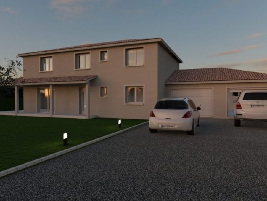 Vente Terrain Lavernose Lacasse  110 000 €