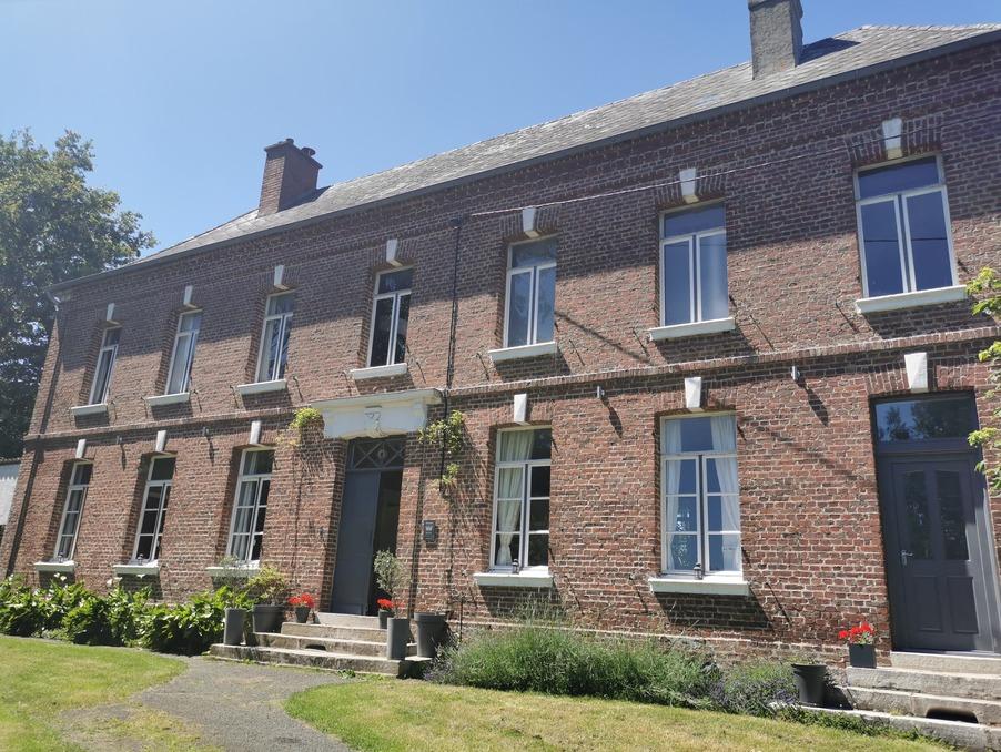 Vente Maison HESDIN  265 000 €