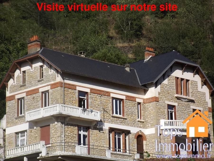 Vente Propriete VILLEFRANCHE DE ROUERGUE  330 000 €