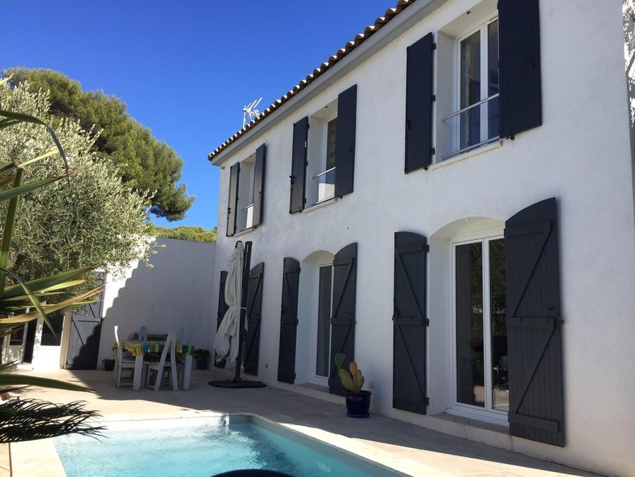 Vente Maison  avec jardin  SANARY SUR MER 1 035 000 €