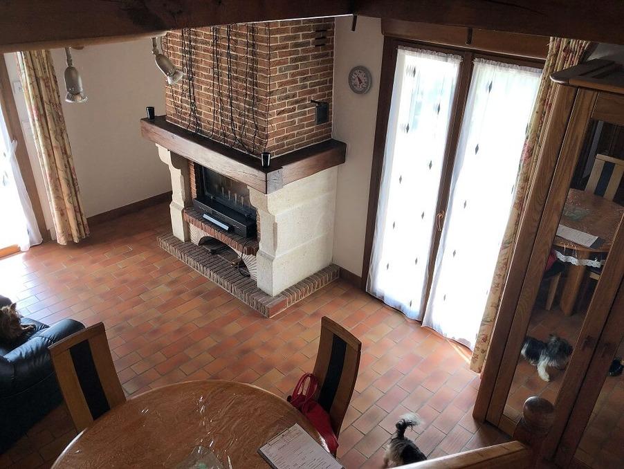 Vente Maison LE GROS THEIL 4