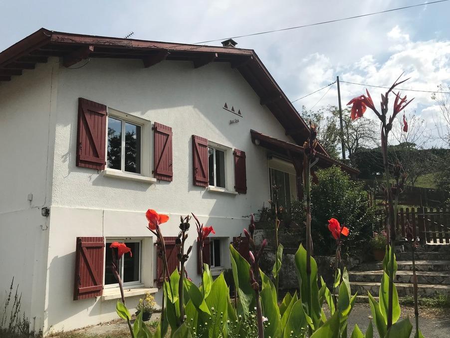Vente Maison BASSUSSARRY  390 000 €