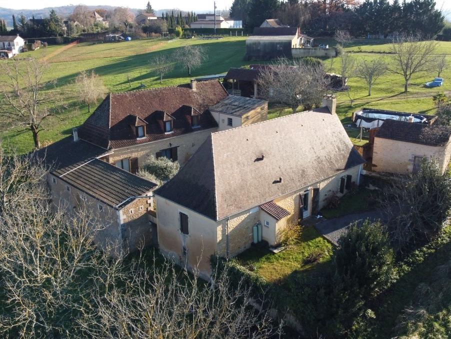 Vente Maison Coux et Bigaroque  483 000 €