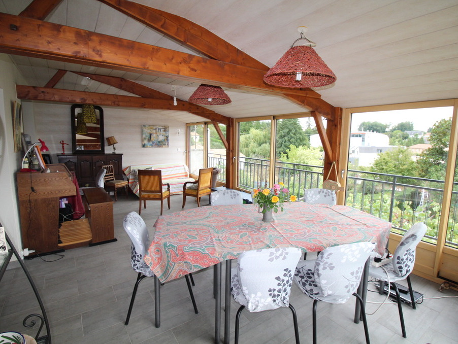 Vente Maison  avec jardin  CERIZAY  178 500 €