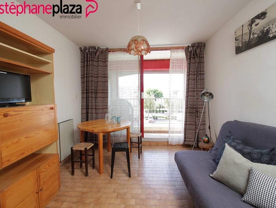 Vente Appartement Le grau du roi 82 500 €