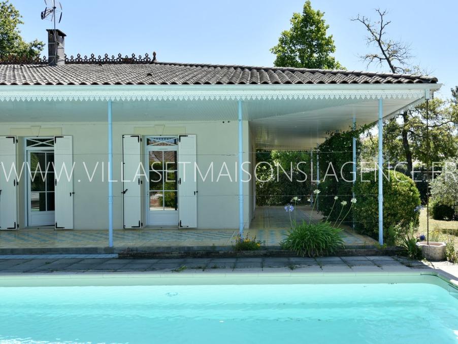 Vente Maison ANDERNOS LES BAINS  892 500 €