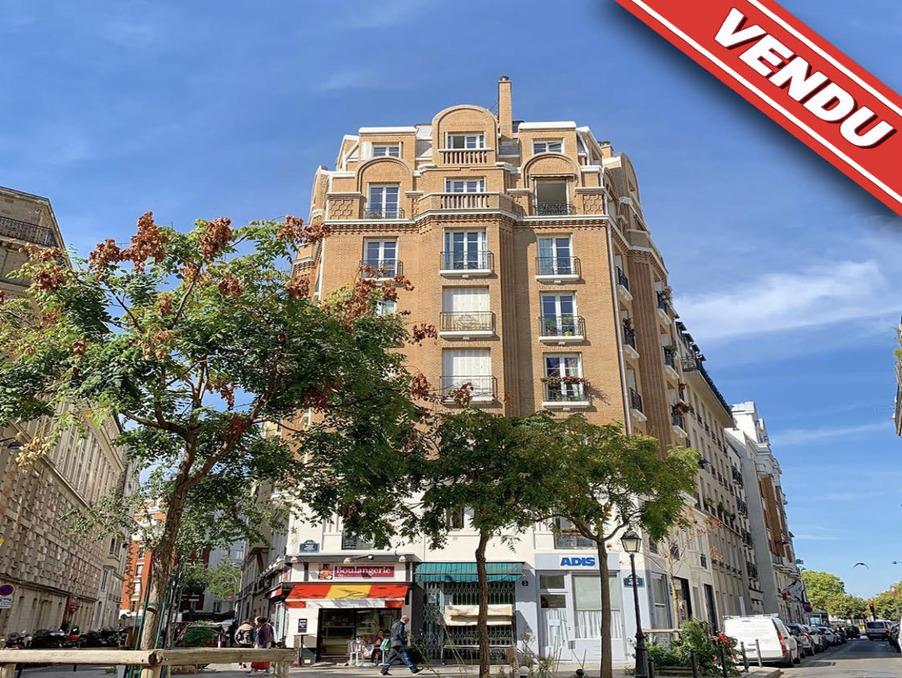 Vente Appartement PARIS 16EME ARRONDISSEMENT  255 000 €