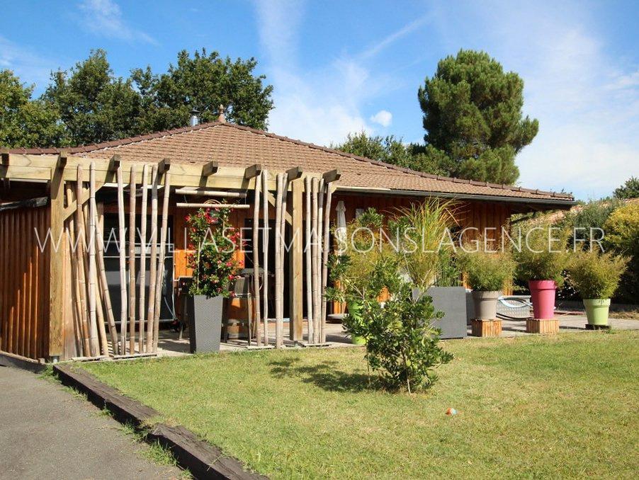 Vente Maison  avec jardin  LEGE CAP FERRET  624 000 €