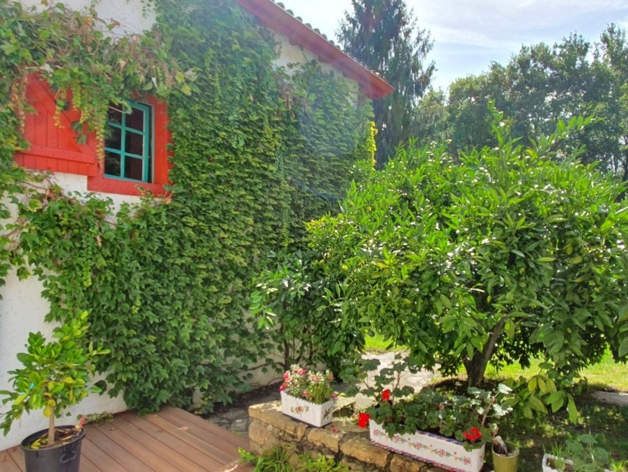 Vente Maison VILLEFRANQUE  863 000 €