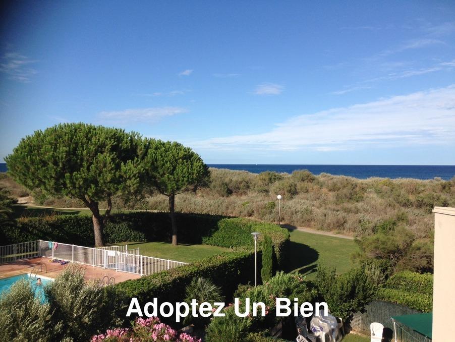 Location Appartement Saint-Cyprien-Plage  460 €