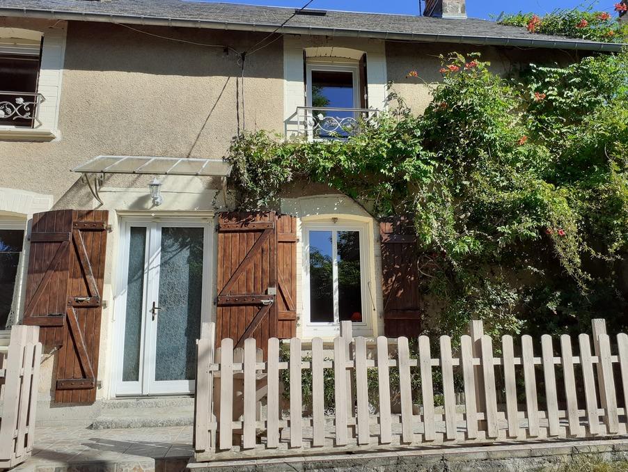 Vente Maison NEUVIC  117 000 €