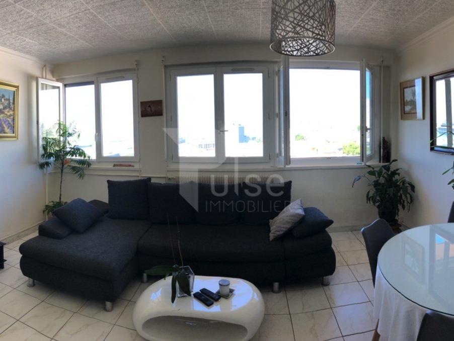 Vente Appartement MARSEILLE 15EME ARRONDISSEMENT 2