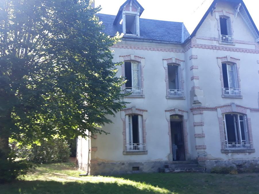 Vente Maison EYGURANDE 97 400 €