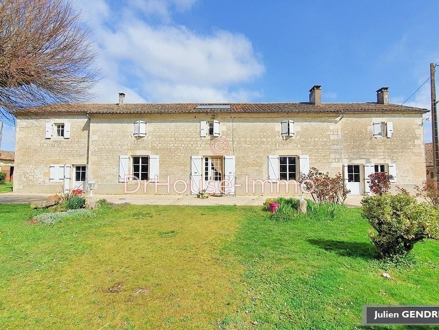 Vente Maison Saint vincent la chatre  271 000 €
