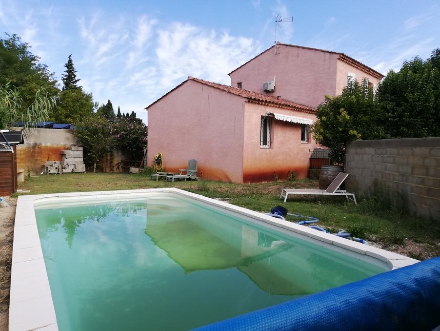 Vente Maison TARASCON  256 000 €