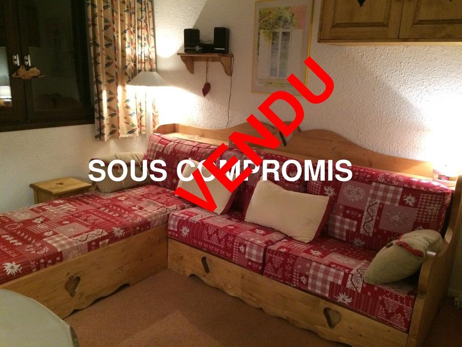 Vente Appartement LES MENUIRES  105 000 €