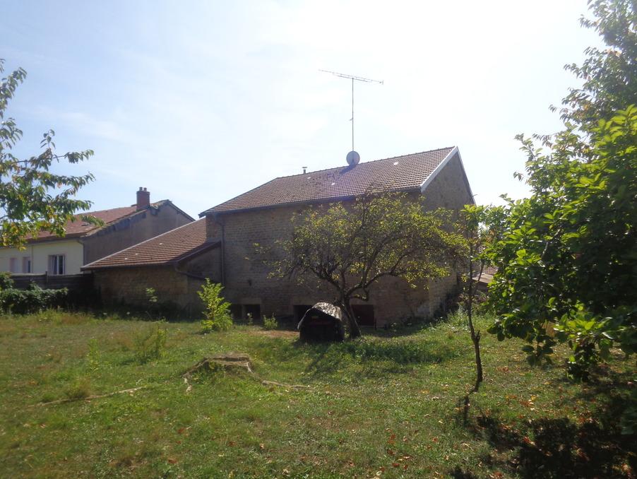 Vente Maison INOR 93 000 €
