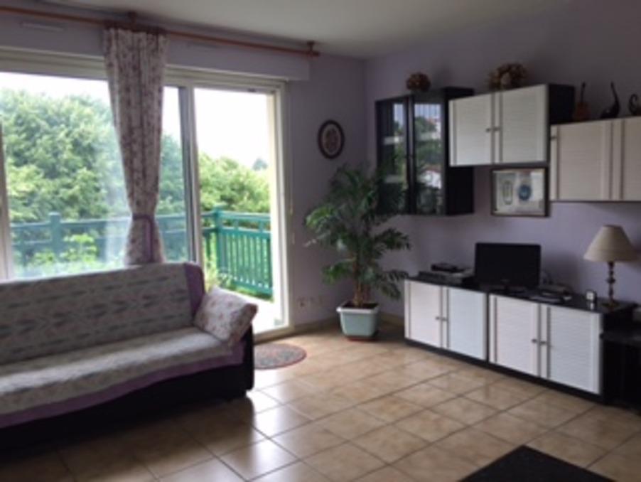 Vente Appartement HENDAYE  198 000 €