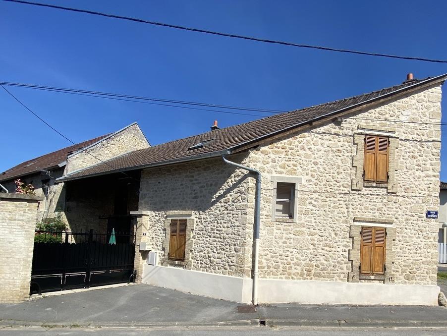 Vente Maison FISMES  169 500 €