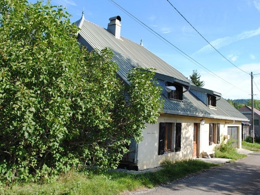 Vente Maison FONCINE LE HAUT  177 000 €