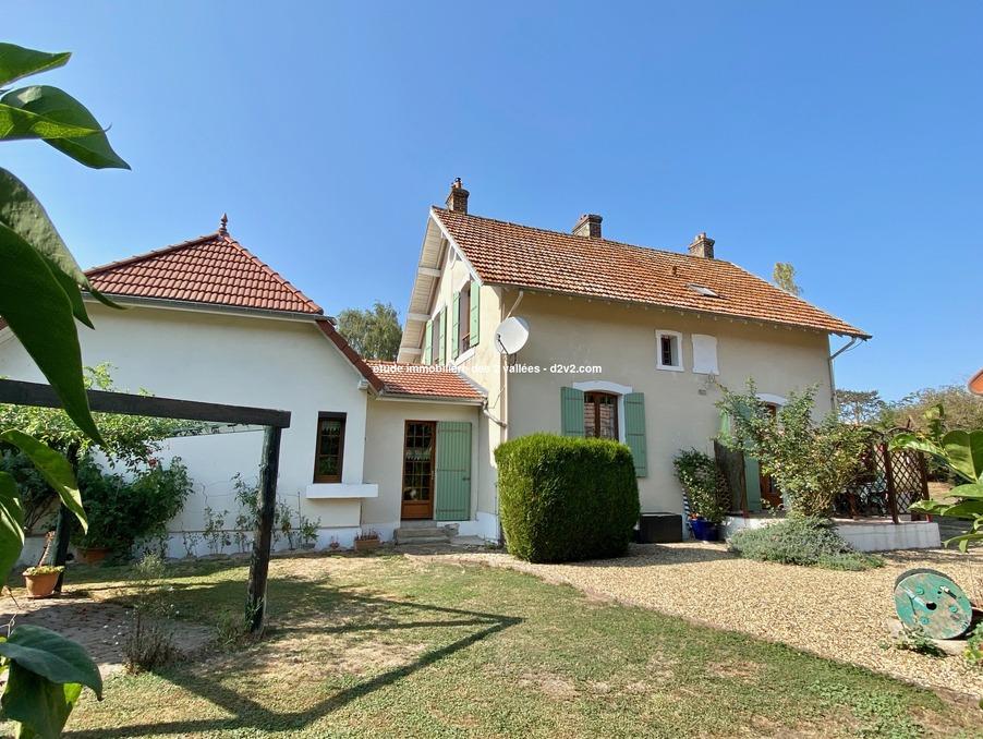 Vente Maison  avec jardin  Fismes  220 000 €
