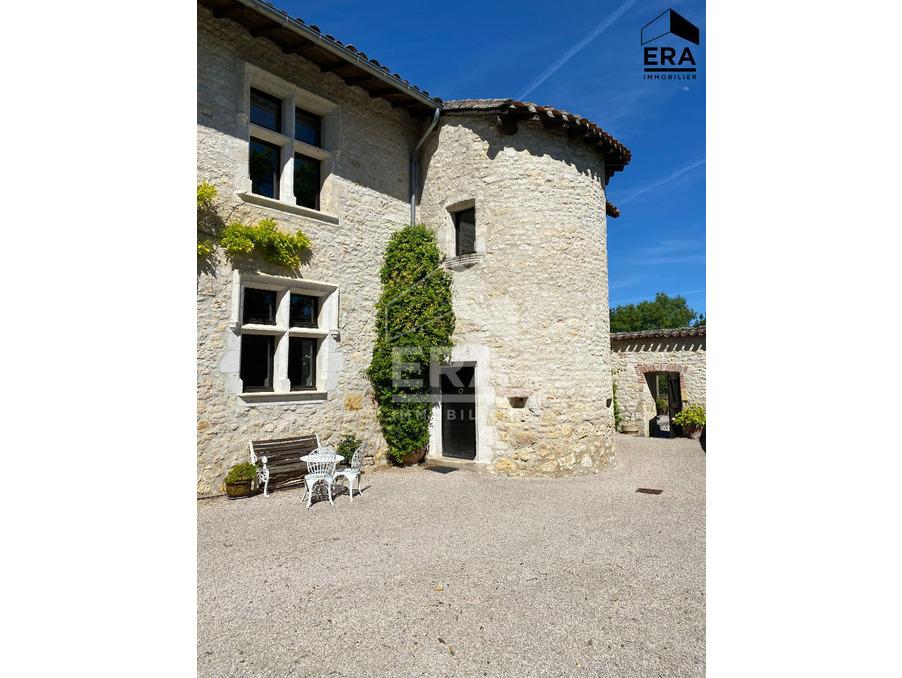 Vente Maison  avec jardin  Senouillac  765 000 €
