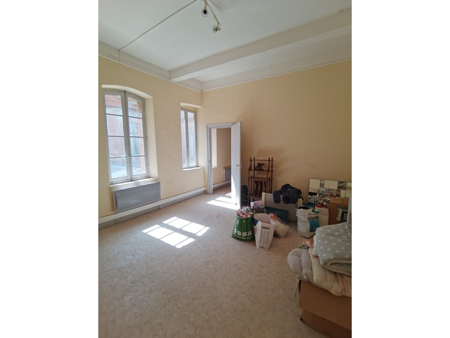 Vente Appartement MONTAUBAN 91 000 €