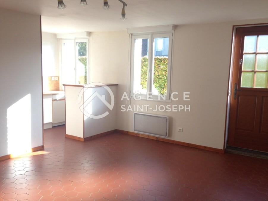 Location Appartement  1 chambre  Valliquerville  430 €